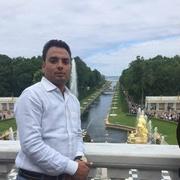 Nadil khan, 28, г.Бангалор