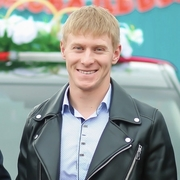 Василий, 26, г.Казань