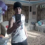 Асан, 23, г.Бишкек