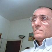 Andranik, 69, г.Брюссель