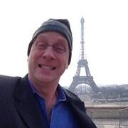 Peter, 52, г.Рим