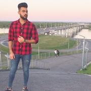Халид, 22, г.Барнаул