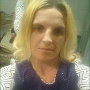 мирослава, 36, г.Воскресенск