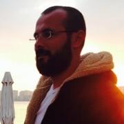 Kemal, 37, г.Мерсин