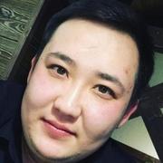Madi, 31, г.Астана