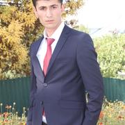 шерзод, 26, г.Душанбе