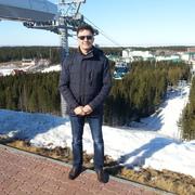 Дмитрий, 52, г.Ханты-Мансийск