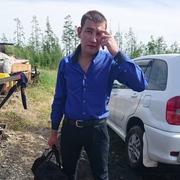Дмитрий, 27, г.Нерюнгри