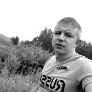 Евгений Боженов, 22, г.Киселевск
