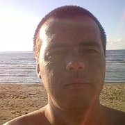 Сергей, 39, г.Ульяновск