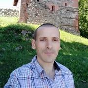 Денис, 37, г.Вильнюс