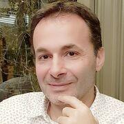 Christophe, 39, г.Париж