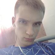 Дима, 18, г.Владивосток