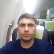 Абдувохид, 30, г.Южно-Сахалинск