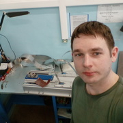 Артём, 36, г.Шарыпово  (Красноярский край)
