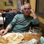 Аршавир, 52, г.Орел
