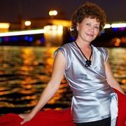 Галина, 55, г.Санкт-Петербург