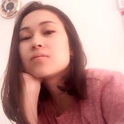 Алия, 26, г.Кзыл-Орда