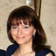 Елена, 44, г.Хельсинки