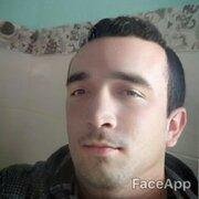 Василь, 33, г.Надворна