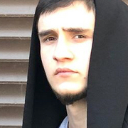Моисей, 19, г.Вологда