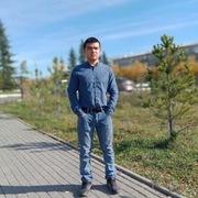 Амир, 17, г.Щучинск