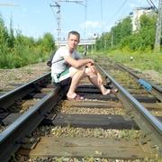 Иван, 19, г.Красноярск