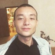Павел, 21, г.Астана