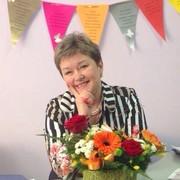 Стэлла, 56, г.Стрежевой