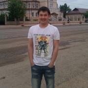 Юрий, 32, г.Элиста