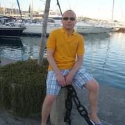 Дима, 39, г.Ганновер