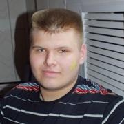 Slava, 21, г.Томск