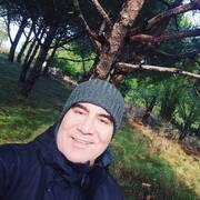 Slamat, 52, г.Katowice-Bogucice