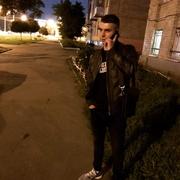 Максим, 20, г.Харьков