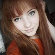 Настасья, 31, г.Смоленск