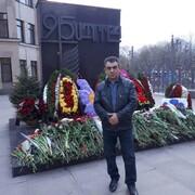 Smbat, 48, г.Раздан