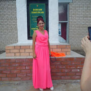 Кристина, 28, г.Семикаракорск