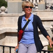 Marta, 57, г.Милан