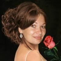 Елена, 45 лет, Рак, Архангельск