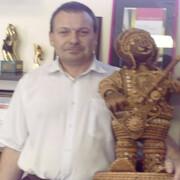 дмитий, 43, г.Скопин