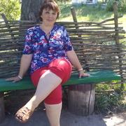 Юленька, 37, г.Хлевное