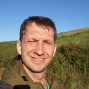 Дмитрий, 39, г.Соликамск