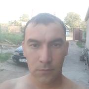 аза, 35, г.Мерке