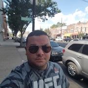 Anvar, 31, г.Бруклин