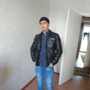 исомиддин, 20, г.Воронеж