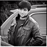 Ильяс, 33, г.Махачкала