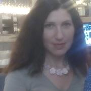 Элла, 47, г.Новосибирск