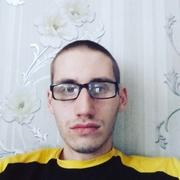 Иван, 22, г.Сертолово