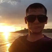 Дима, 35, г.Приморск