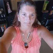 Katherine Franklin, 50, г.Атлантик Бич
